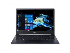"Acer TravelMate X5 Business-Notebook 14"" Full HD Touch IPS, Intel i5-8265U, 8GB RAM, 256GB SSD, Windows 10 Pro"
