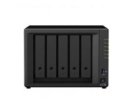 "Synology DiskStation DS1019+ 5-Bay NAS [2,5""/3,5"" HDD/SSD Steckplätze, 2x M.2 SSD-Steckplätzen]"