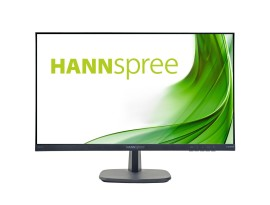 Hannspree HS278PPB - 68,6 cm (27 Zoll), LED, PLS-Panel, Lautsprecher, DisplayPort, HDMI