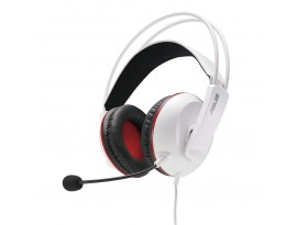 Asus Ceberus Gaming Headset Arctic Edition, weiss