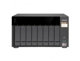 QNAP TS-873-4G 8-Bay [0/8 HDD/SSD, 4x Gbit RJ45, 4x USB, 4GB RAM]
