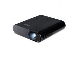Acer C200 LED Beamer - 200 ANSI Lumen, 2.000:1 Kontrast, Akku 4,5h , HDMI