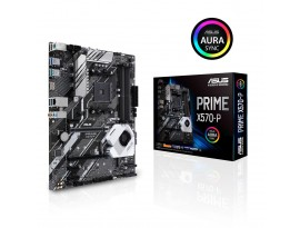 ASUS Prime X570-P Gaming Mainboard - Sockel AM4