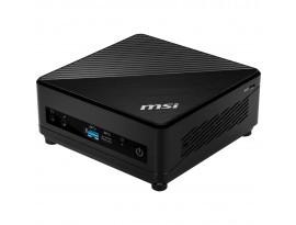 """MSI Cubi 5 10M-009BEU Barebone Intel i3-10110U, 2x DDR4 SO-DIMM, 1x M.2, 1x 2,5"""", Intel UHD-Grafik"""