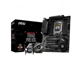 MSI TRX40 Pro 10G Mainboard Sockel sTRX4