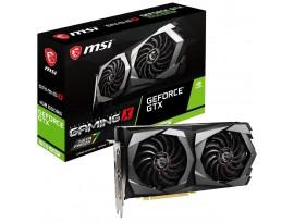 MSI GeForce GTX 1650 SUPER GAMING X 4GB GDDR6 Grafikkarte - 3x DisplayPort/HDMI
