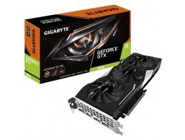 Gigabyte GeForce GTX 1660 GAMING OC 6G 6GB GDDR5 Grafikkarte - HDMI/3x DisplayPort