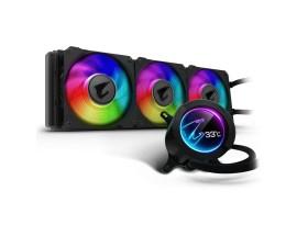 GIGABYTE AORUS LIQUID COOLER 360   CPU-Wasserkühlung