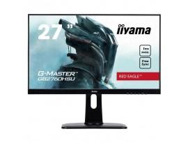 Iiyama G-Master GB2760HSU-B1 - 69 cm (27 Zoll), LED, AMD FreeSync, 144 Hz, 1 ms, Höhenverstellung HDMI