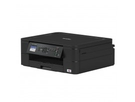 Brother DCP-J572DW Tinten-Multifunktionsdrucker 3in1