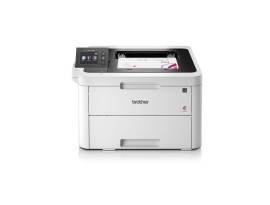 Brother HL-L3270CDW Farblaserdrucker mit Touchscreen, NFC