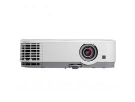 NEC ME331X - 3LCD, XGA, 3.300 ANSI Lumen, 12000:1 Kontrast, LAN, USB, 2x HDMI