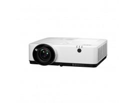 NEC ME382U Beamer - 3LCD, WUXGA, 3800 ANSI Lumen, 16000:1 Kontrast, 1.6x Zoom, LAN, USB, 2x HDMI