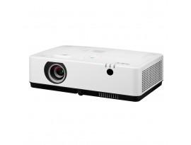 NEC ME372W Beamer - 3LCD, WXGA, 3700 ANSI Lumen, 16000:1 Kontrast, 1.7x Zoom, LAN, USB, 2x HDMI