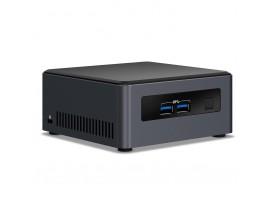 """Intel NUC Kit NUC7I7DNHE Intel i7-8650U, Intel UHD Grafik 620, 2x DDR4 SO-DIMM, 1x 2,5"""", 1x M.2, WLAN, BT"""