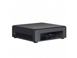 Intel NUC Kit NUC7I7DNKE Intel i7-8650U, Intel UHD Grafik 620, 2x DDR4 SO-DIMM, 1x M.2, WLAN, BT