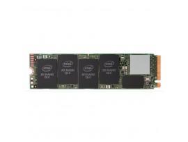 Intel SSD 660p 2TB M.2 2280 PCIe 3.0 x4 - Solid-State-Modul für private Nutzer