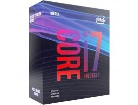 Intel Core i7-9700KF [8x 3.60GHz] - boxed ohne Kühler