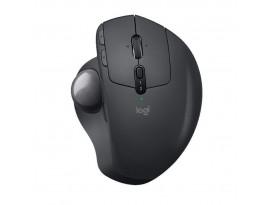Logitech MX ERGO, kabelloser Trackball, schwarz