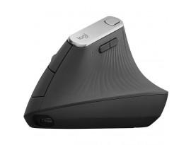 Logitech MX Vertical - ergonomische Maus, kabellos