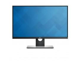 Dell UP2716D - 68,5 cm (27 Zoll), LED, IPS-Panel, QHD-Auflösung, Höhenverstellung, USB-Hub, DisplayPort