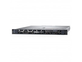 DELL PowerEdge R440 K01YM Xeon Silver 4110, 16GB RAM, 600GB HDD SAS, Perc H330+ iDRAC9 Enterprise, 1HE, 3Y, oOS