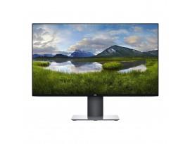 Dell U2719DC - 68 cm (27 Zoll), IPS-Panel, WQHD-Auflösung, Höhenverstellung, Pivot, USB-C