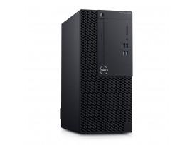 DELL OptiPlex 3060 MT NGC9J Intel i5-8500 3,00GHz, 8GB RAM, 1000GB HDD, Intel UHD-Grafik 630, Win10 Pro