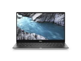 """Dell XPS 13 9380 / 13,3"""" Full-HD / Intel i5-8265U / 8GB RAM / 256GB SSD / Windows 10 Pro / Silber"""