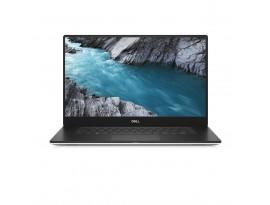 "Dell XPS 15 7590 / 15,6"" 4K-UHD IPS Touch / Intel Core i7-9750H / 16GB RAM / 512GB SSD / GeForce GTX 1650 / Windows 10 / silber"