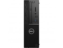 Dell Precision Tower 3431 SFF Workstation 58WR8 - Core i7-9700, 16GB RAM, 256GB SSD, NVIDIA Quadro P620, Win10