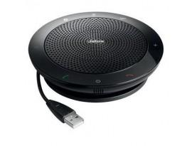 Jabra Speak 510, Freisprecheinrichtung, Konferenzsystem, Bluetooth, USB, Optimiert für Unified Communication