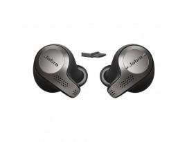 Jabra Evolve 65t True Wireless Headset, Stereo, Kabellos, Bluetooth, inkl. Link 370, Optimiert für Unified Communication