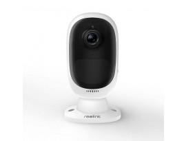 Reolink Argus 2, Weiß - Outdoor Überwachungskamera [2 Megapixel, WLAN, 10m Nachtsicht]