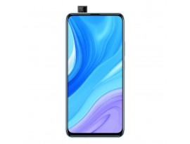 "HUAWEI P smart Pro 128GB Dual-SIM Breathing Crystal EU [16,74cm (6,59"") LCD Display, Android 9.0, 48+8+2MP Triple-Kamera]"