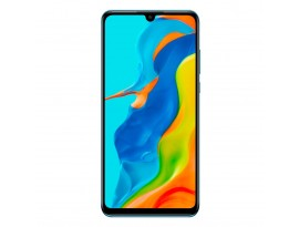 "HUAWEI P30 lite New Edition 256GB Breathing Crystal EU [15,62cm (6,15"") LCD Display, Android 9.0, 48+8+2MP Triple-Hauptkamera]"