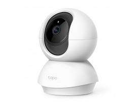 TP-Link Tapo C200 Sicherheits-WLAN-Kamera [Full HD, WLAN, Indoor, Nachtsicht, 2-Wege-Audio]