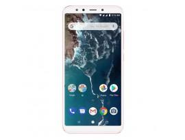 "Xiaomi Mi A2 64GB Dual-SIM Roségold EU [15,22cm (5,99"") LCD Display, Android 8.1, 12+20MP Dual Hauptkamera]"