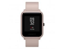 "Huami Amazfit Bip Lite Rosa EU [3,25cm (1,28"") LCD Display, Bluetooth 4.1, 3 ATM]"