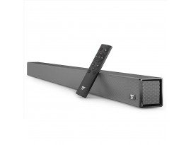 TaoTronics TT-SK16 Soundbar , Bluetooth, 4 aktive Lautsprecher, voller Stereoklang, inkl. Fernbedienung