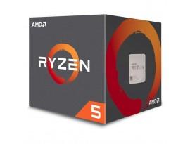 AMD Ryzen 5 1600 [12nm] - 6x 3.20GHz, boxed