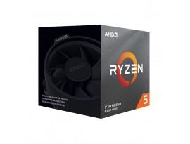 AMD Ryzen 5 3600X CPU, 6x 3.80GHz, boxed