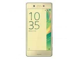 "Sony Xperia X Performance 32GB Lime Gold EU [12,7cm (5,0"") LCD Display, Android 8 (via Update), 23MP Hauptkamera]"