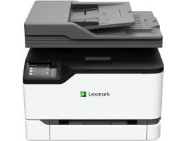 Lexmark MC3224adwe - Farblaserdrucker mit Scan- und Kopierfunktion