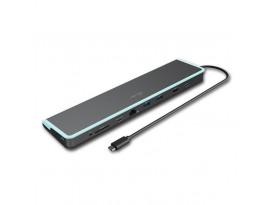 i-tec USB-C Flat Docking Station + Power Delivery 60W