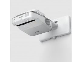 EPSON EB-685Wi - 3LCD, WXGA, 3.500 Lumen, USB, LAN, MHL, 3x HDMI