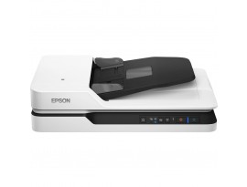 Epson WorkForce DS-1660W Flachbettscanner mit WLAN