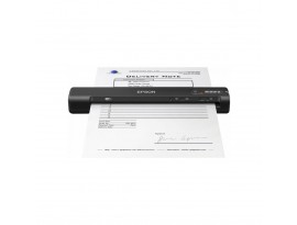Epson WorkForce ES-60 Dokumentenscanner
