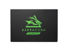 Seagate BarraCuda 120 SSD 1TB 2.5 Zoll SATA 6Gb/s - interne Solid-State-Drive