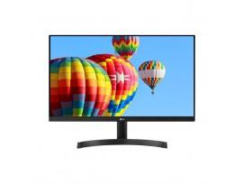 LG 24MK600M-B - 60,5 cm (23,8 Zoll), LED, IPS-Panel, AMD FreeSync, 2x HDMI, VGA